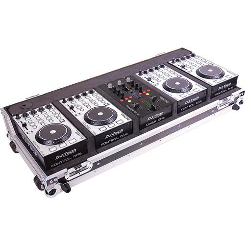 DJ-Tech Hybrid 101 DJ Controller