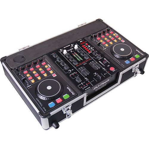 DJ-Tech Hybrid 303 DJ Controller Workstation