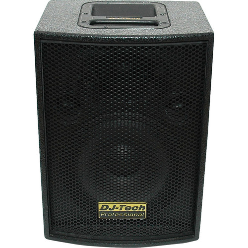 "DJ-Tech Vegas 10 10"" 2-Way PA Loudspeaker"