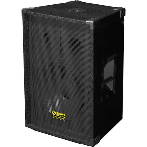 """DJ-Tech Vegas B15X 15"""" PA Subwoofer"""