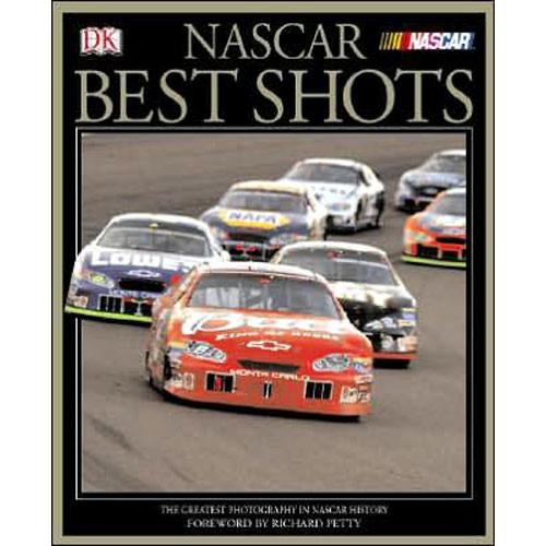 DK Publishing Book: NASCAR Best Shots