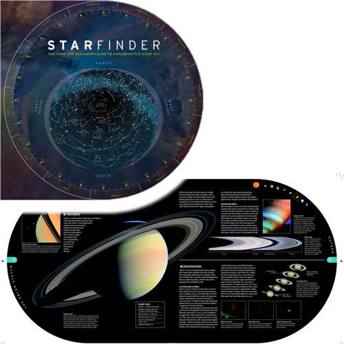 DK Publishing Book: Starfinder