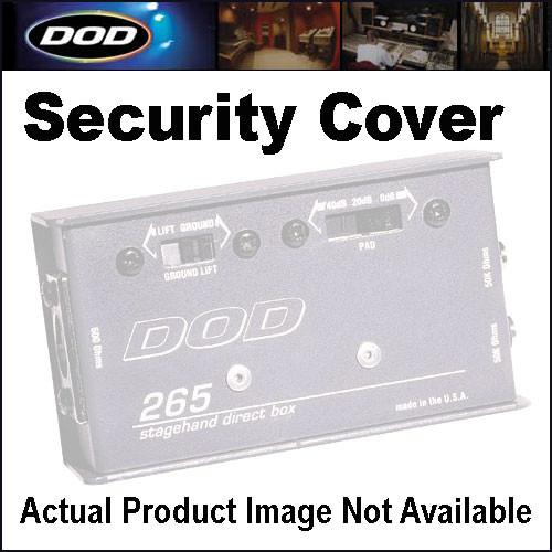 DOD 802 2U Security Cover