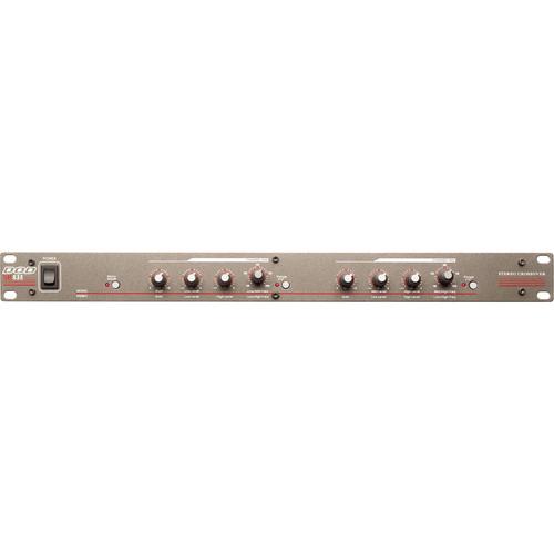 DOD SR835 - Stereo 2-Way, Mono 3-Way Crossover