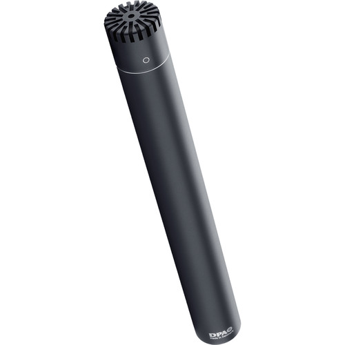 DPA Microphones 2006A Twin Diaphragm Omnidirectional Microphone
