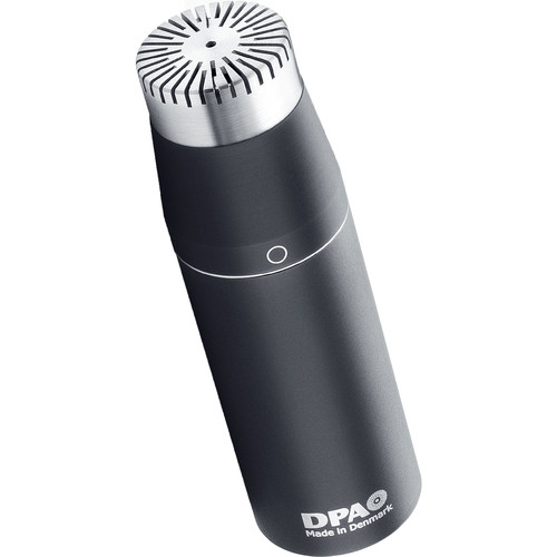 DPA Microphones 4006C Omnidirectional Microphone (Compact)