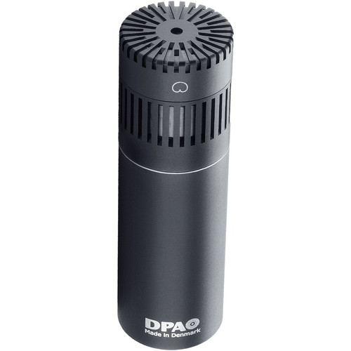 DPA Microphones 4011C Cardioid Microphone (Compact)