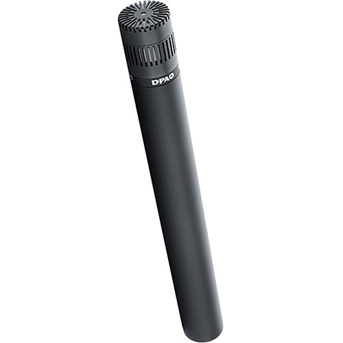 DPA Microphones 4012 Cardioid Microphone (130V)