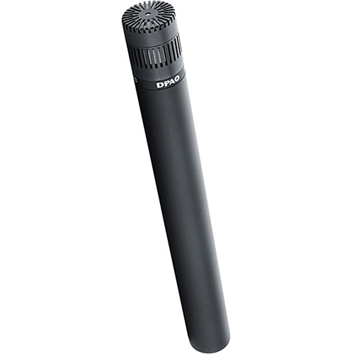 DPA Microphones 4016 Wide Cardioid Microphone (130V)