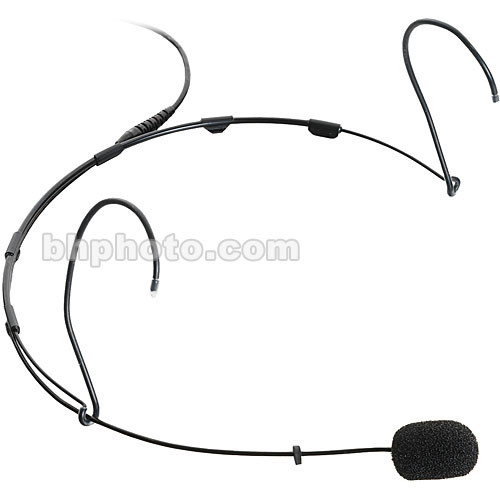 DPA Microphones d:fine 4088 Directional Headset Microphone with a Microdot Termination (Black)