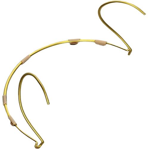 DPA Microphones AHM6000-S Adjustable Headband Mount (Beige, Small)