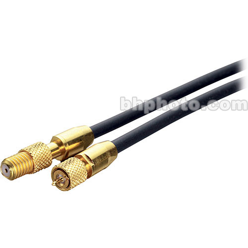 DPA Microphones DAO6010 - Coaxial Miniature Microphone Extension Cable - 32.8'