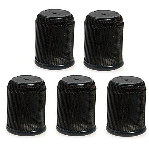 DPA Microphones DUA0574 Pop Screens for the 4088 Headworn Microphone (Black)