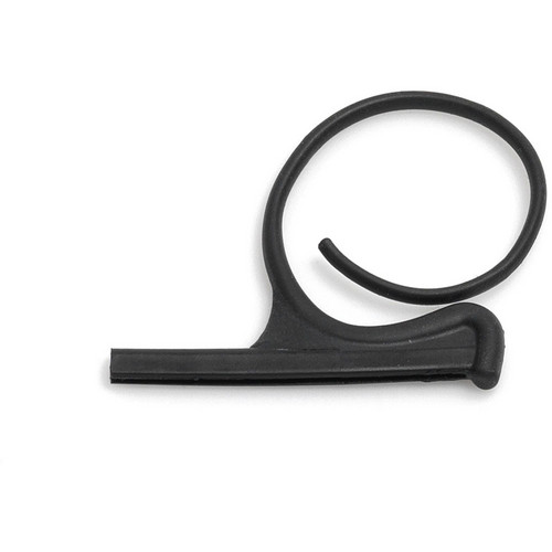 DPA Microphones Earhook for d:fine Headset (Black)