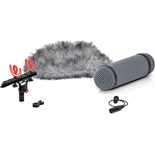 DPA Microphones RWK4017 Rycote Windshield Kit for 4017B Microphone