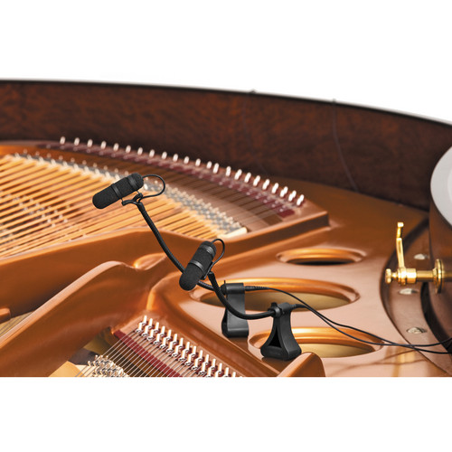 DPA Microphones d:vote 4099P Stereo Microphone System for Piano