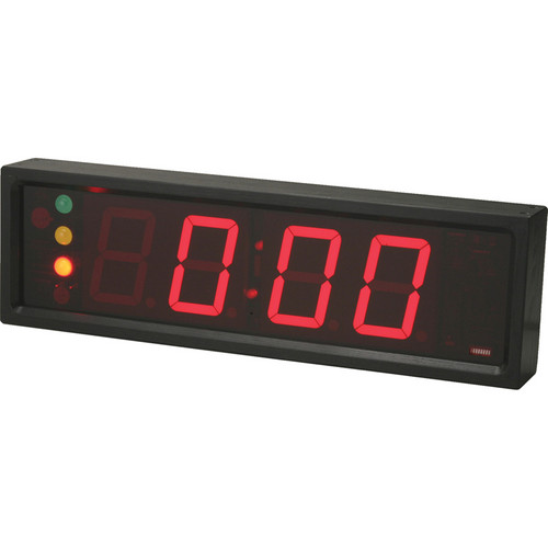 """DSAN Corp. Audience Signal Light with 4"""" LED Digits"""