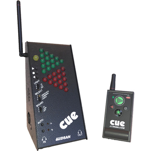 DSAN Corp. PerfectCue Signaling System