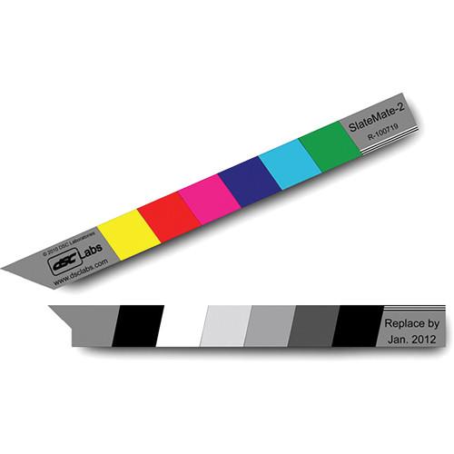 DSC Labs SM68 SlateMate Strip