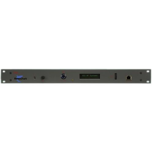 DSI RF Systems DS-NSDCDR-D NewsShark HD/SD/SDI Decoder