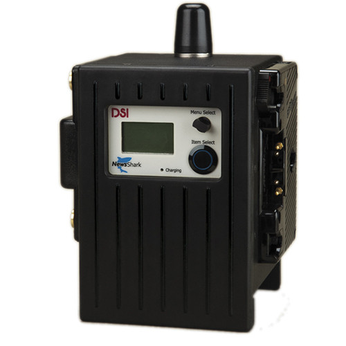 DSI RF Systems NewsShark SD Encoder with WiFi / 3G Verizon Modem