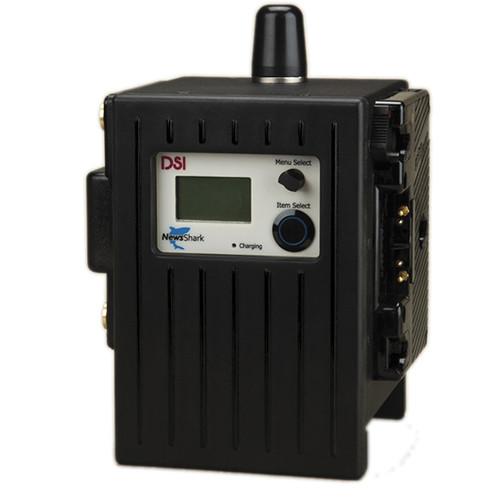 DSI RF Systems NewsShark SD Encoder with 4G Sprint / 3G AT&T Modem