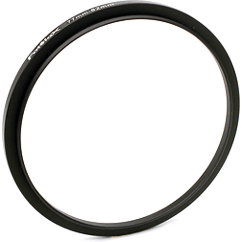 D Focus Systems Adapter Ring - 77mm to 82mm