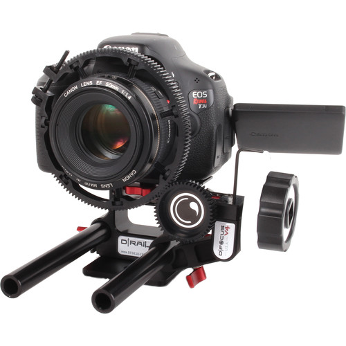 D Focus Systems Starter Bundle Follow Focus Kit