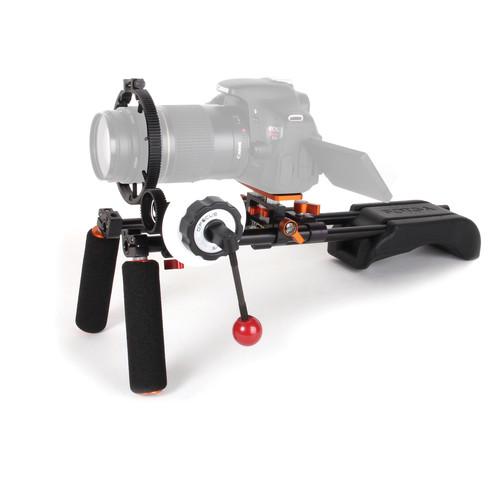 D Focus Systems Field Runner Bundle Camera Support