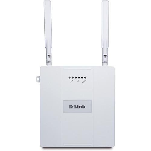 D-Link DAP-2565 Airpremier N Dual Band PoE Access Point