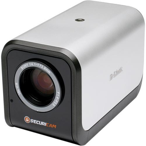 D-Link DCS-3415 Fixed Network Camera