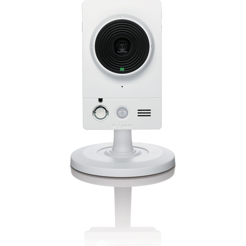 D-Link DCS-2210 Full HD Cube IP Camera
