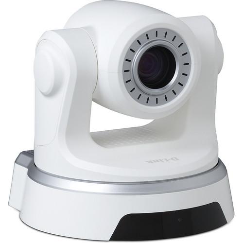 D-Link DCS-5605 H.264 PTZ Network Camera