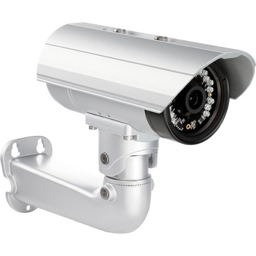 D-Link DCS-7513 Full HD WDR Outdoor Bullet IP Camera