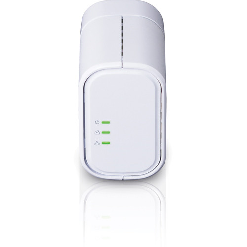 D-Link DHP-310AV PowerLine AV Mini Adapter