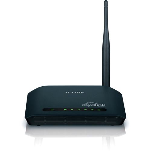 D-Link DIR-600L Wireless N 150 Home Cloud Router