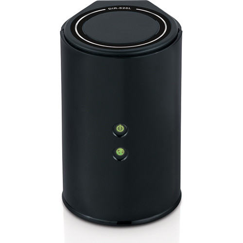 D-Link Cloud Router 2000 Wireless-N Dual-Band Gigabit Router