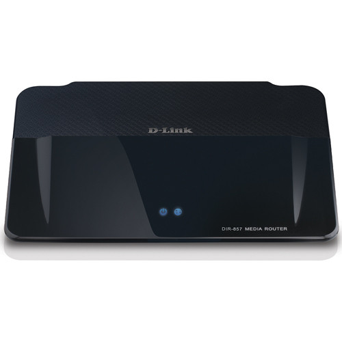 D-Link HD Media Router 3000