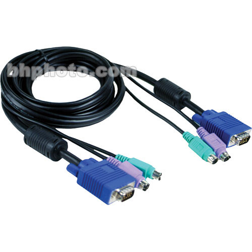 D-Link DKVMCB3 KVM Cable