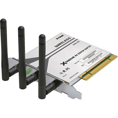 D-Link Xtreme N Desktop Adapter