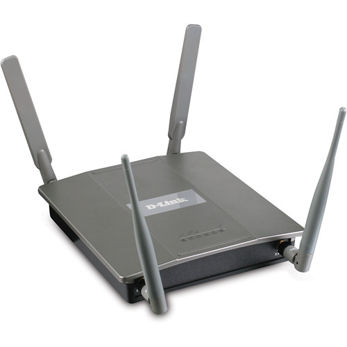 D-Link Unified Wireless PoE Access Point