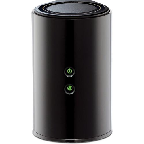 D-Link Wireless N750 Cloud Router