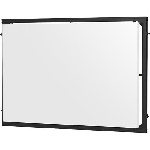 "Da-Lite 27448 First Surface Glass Mirror (18 x 30"")"