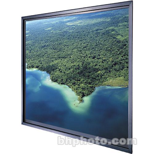 Da-Lite Polacoat DA-GLAS In-wall Rear Projection Screen