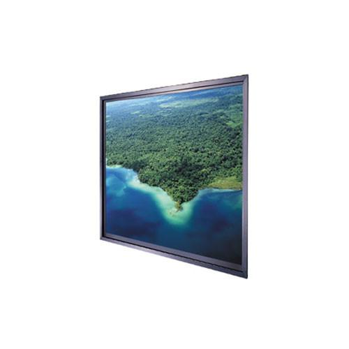 """Da-Lite Polacoat Rear Screen, Da-Plex Substrate, Self-Trimming Frame-90x120"""""""