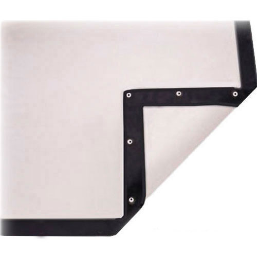 """Da-Lite 34213 Fast-Fold Replacement Screen Surface ONLY (72 x 72"""")"""