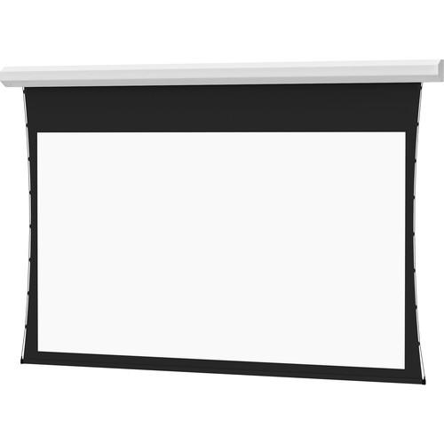 "Da-Lite Tensioned Cosmopolitan Electrol 87 x 139"" 16:10 Screen with High Contrast Da-Mat Surface (White Case, 220V)"