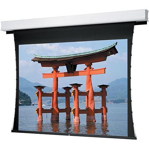 "Da-Lite 37001L Advantage  Electrol Motorized Projection Screen (132 x 176"")"
