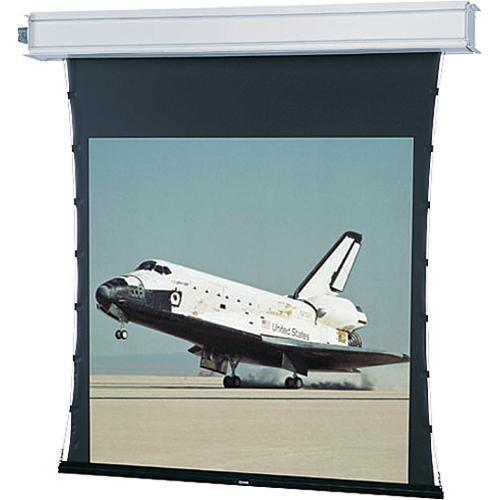Da-Lite 37060EL Large Advantage Electrol Motorized Projection Screen (14 x 14')