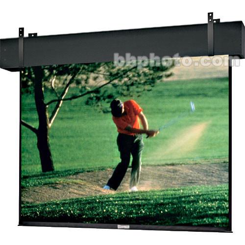 "Da-Lite 38698 Professional Electrol Motorized Projection Screen (195 x 260"")"